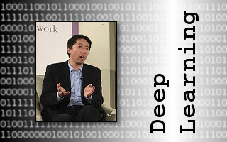 Andrew Ng / Deep Learning